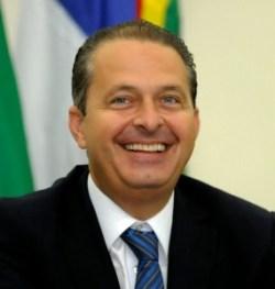 Eduardo Campos - Foto Aluisio MoreiraSEI-749572