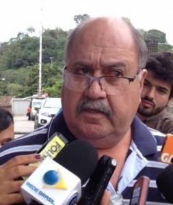 O dentista particular do ex-governador Eduardo Campos, Fernando Cavalcante