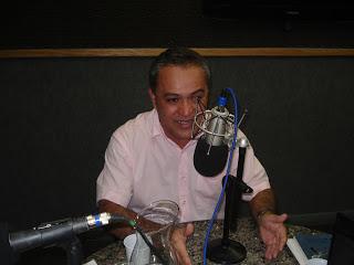 O Prefeito Luciano Bonfim defendeu a ação
