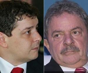 Resultado de imagem para Fábio Luís Lula da Silva. lula
