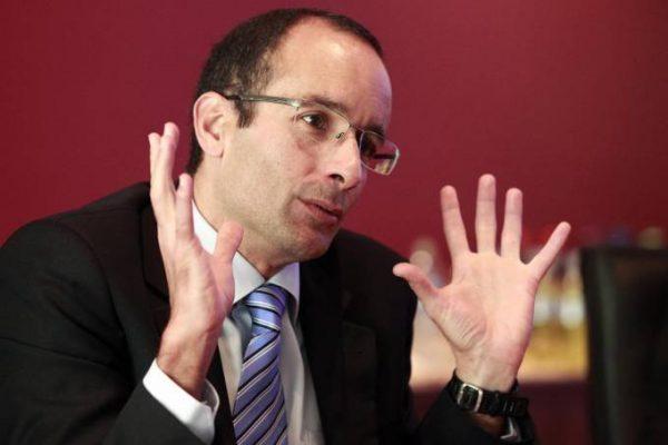 Marcelo Odebrecht, ex-presidente da empreiteira