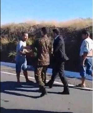 Juiz manda prender manifestante no Sertão da Paraíba e gera polêmica