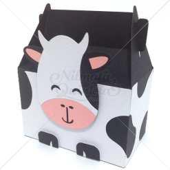 Caixa Vaca