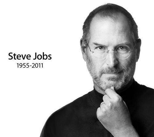 Steve Jobs Legacy Design Your Own Life  Nilofer Merchant While There Are Many Things Worth Celebrating Of Steve Jobs Life The  Greatest Gift Steve Gave Us Is A Way To Design Our Own Lives