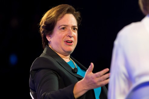 Justice Elena Kagan at Fortune MPW 2013