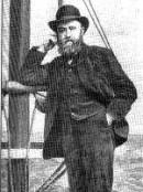 קפטן דדלי - נקרא גם טום הקניבל לאחר שאכל בשר אדם