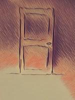 Artwork for Footsteps beyond my Door
