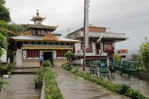 Yung Drung Kundrak Ling, Sikkim