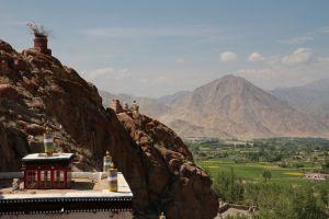 Ladakh, Tak Tok
