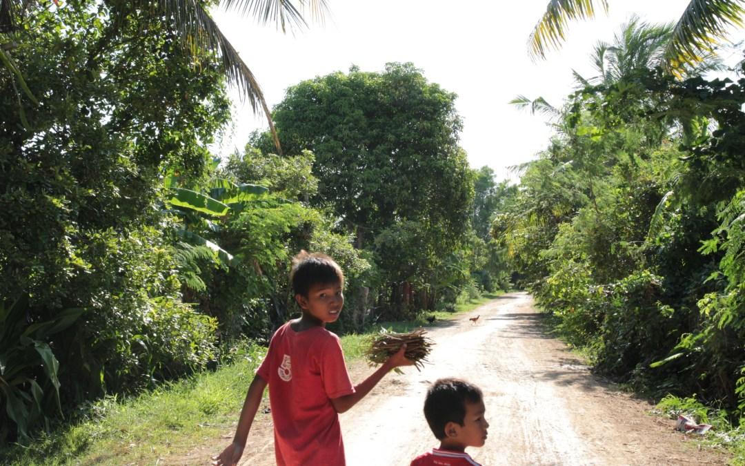 Ambiances à Battambang