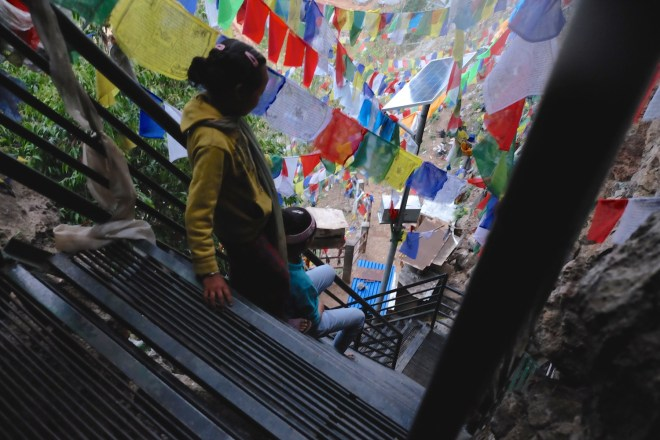 Nepal, Maratika, Halesi Mahadev