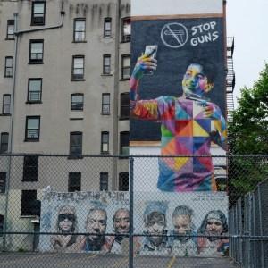 Lower East Side, New York City