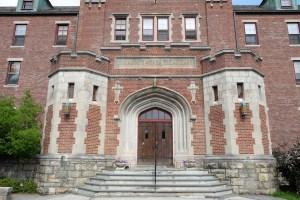 Garrison Institute, Nouvelle Angleterre, USA