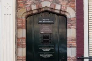 Haarlem, béguinage