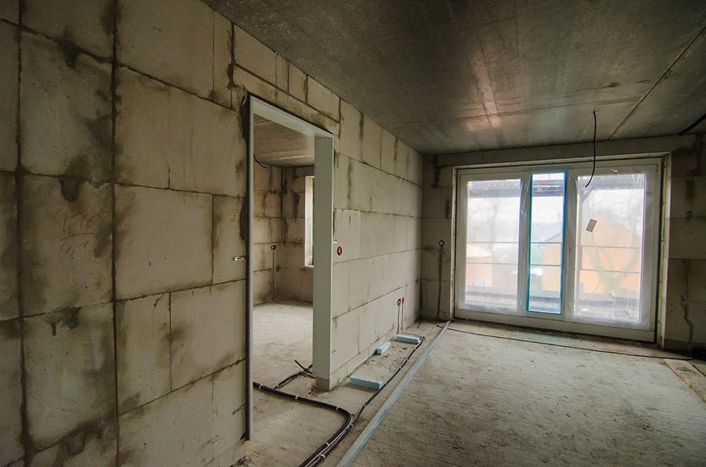 Nils Gaudlitz Fotografie  Fotoreportage fr die Adlershorst Baugenossenschaft