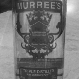 Murrees Wodka in Pakistan