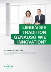 Kunde: Vorwerk AG / Agentur: Ketchum Pleon / Wuppertal 2016 / Foto: Nils Hendrik Mueller