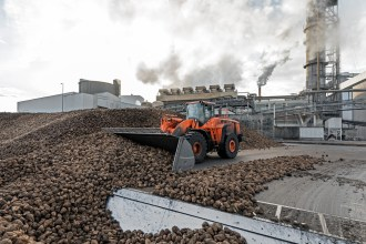 Kunde: Nordzucker AG / Uelzen 2018 / Foto: Nils Hendrik Mueller