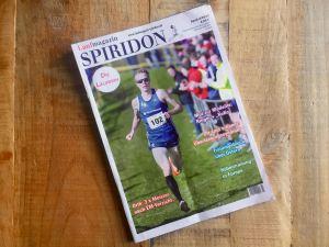 spiridon laufmagazin