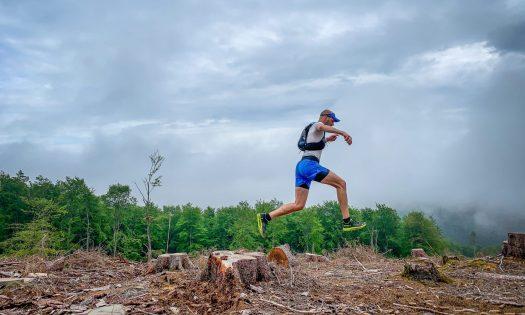 Kinabalu Ultra RC ist der neue Ultratrailschuh von Scott und nicht nur durch das tolle Laufgefühl zu einem echten Allrounder im Gelände.