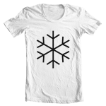 Snow Ice Cold T-Shirt