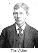 ריצ'רד פרקר - נער בן 17 אשר גרונו שוסף עבור מעשה קניבליזם של ימאים אבודים בלב ים