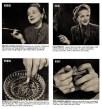 """קורס לימוד עישון לנשים. בעבר, אישה שעישנה סיגריה בפומבי בניו יורק – נעצרה על ידי רשויות החוק. איך ומדוע הפך עישון סיגריה ע""""י נשים מטאבו חמור לסמל של שחרור האישה?"""
