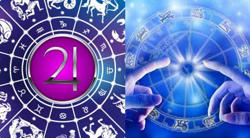 PALESTRA 26/11 – Previsões para os 12 Signos em 2018