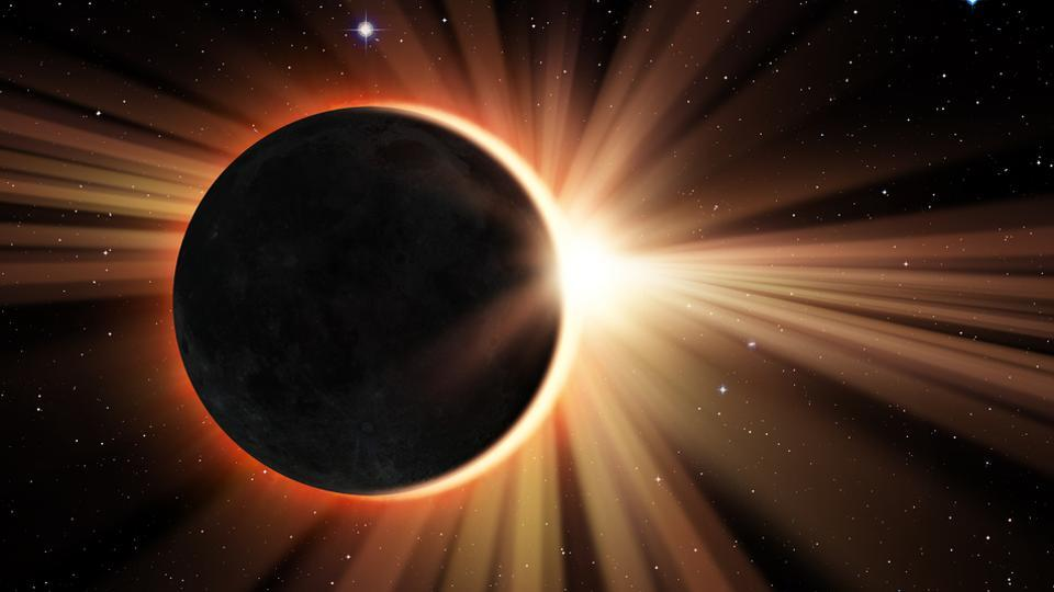 Astrologia Semanal – Eclipse Solar, Vênus e Lilith – 08 a 14/08