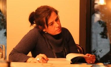 Nil's HR CAFE Röportaj: Sevengül SÖNMEZ ile Editörlüğü ve Mesleğimiz Yayıncılık Projesi'ni Konuştuk! Röportaj & Söyleşi Şemsiyemde Neler Var?