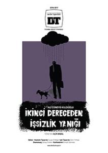 Nil's HR CAFE Tiyatro: İkinci Dereceden İşsizlik Yanığı Gezi ve Keşif Notları Şemsiyemde Neler Var?