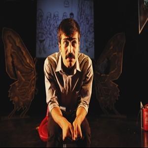 Tiyatro: İkinci Dereceden İşsizlik Yanığı