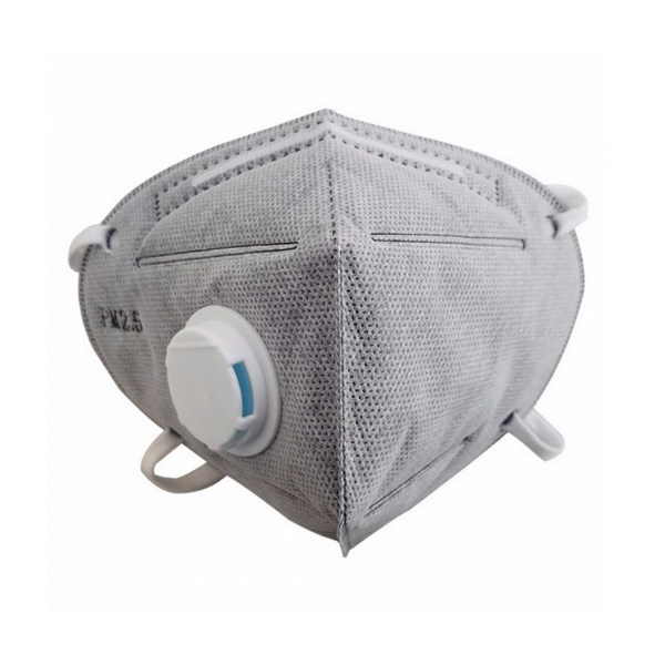 Air Pollution Face Mask with Filter
