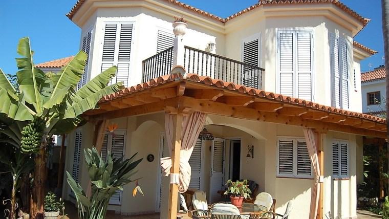 Stunning house in Santa Ursula – La Cuesta de la Villa!!