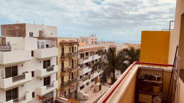 Beautiful apartment in Adeje, very centrally located!!