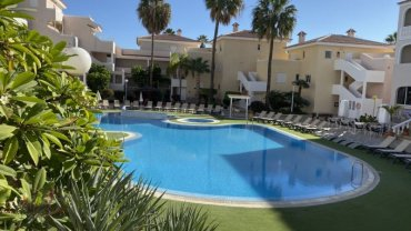 Exquisite Apartment in Chayofa Country Club!!