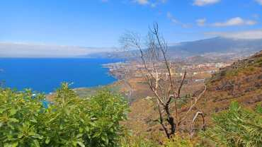 Spectacular finca in Icod with stunning sea views!