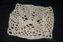 Andani- Crochet Pouch on proggress 3