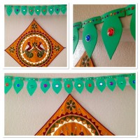 DIY Thoranam/Door Decorative
