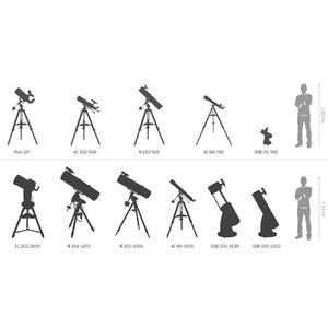 Skywatcher Telescopio Maksutov MC 180/2700 SkyMax HEQ-5