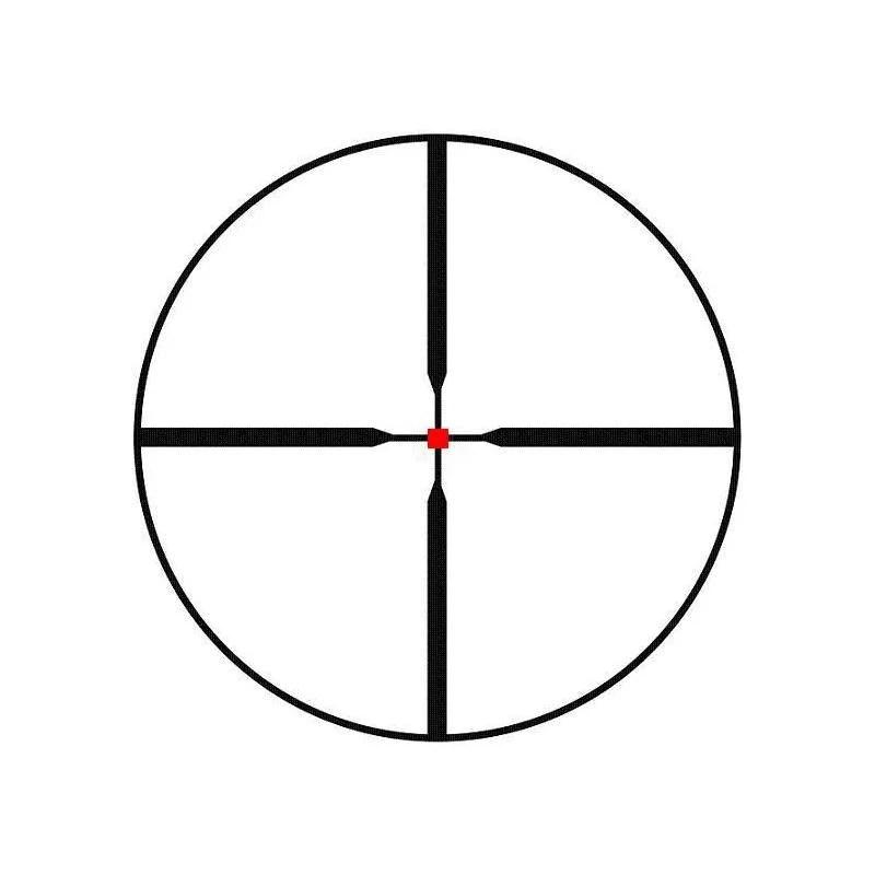 Weaver Pointing scope Classic Extreme 2.5-10x56, matt