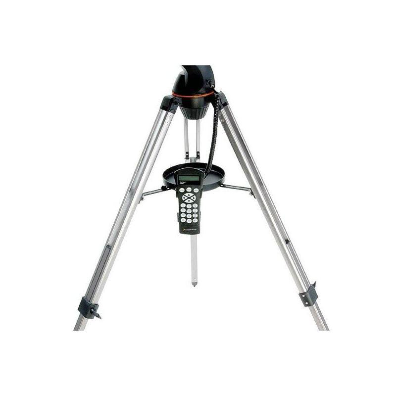 Celestron Teleskop AC 80/900 NexStar 80 GTL GoTo