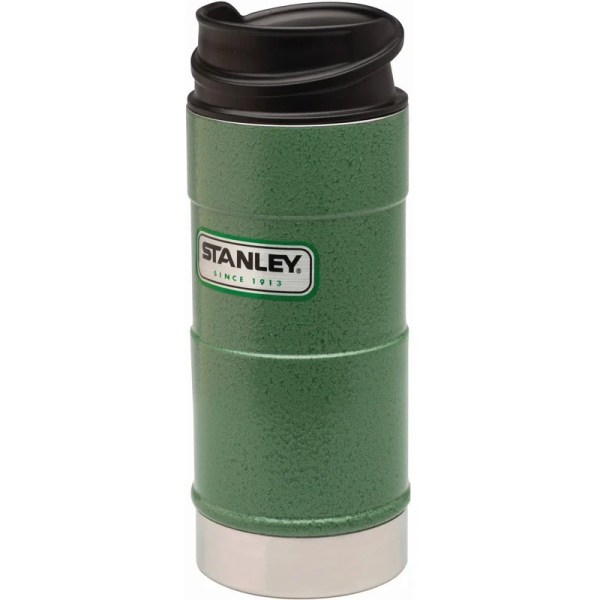 Stanley Classic Thermos Flask 0.35l Green