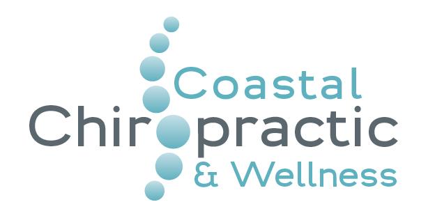 Chiropractic Logo design for Coastal Chiropractic & Wellness