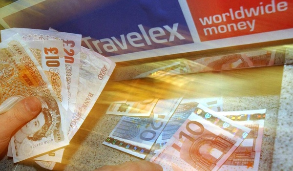 Cyberattack Forces Currency Exchange Giant Travelex Offline