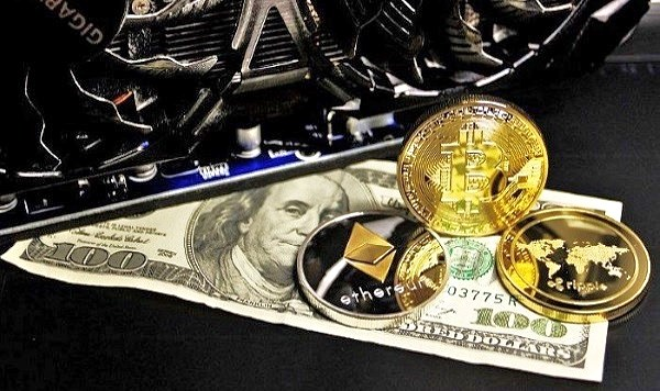 how does cryptocurrency work investopedia