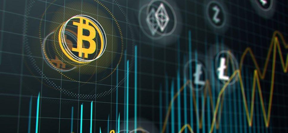 5 top cryptocurrencies
