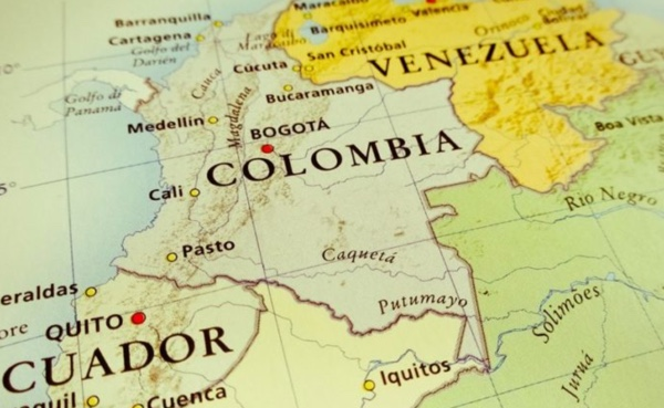 Paxful Plans to Bring 20 Crypto ATMs to Colombia