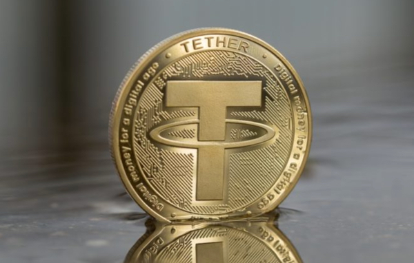Why Tether Volume Surged to All-Time Highs in August