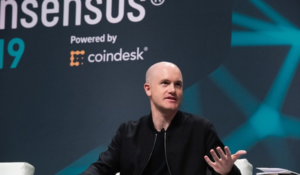 Coinbase Has Earned $2 Billion in Transaction Fees Since 2012 Says CEO